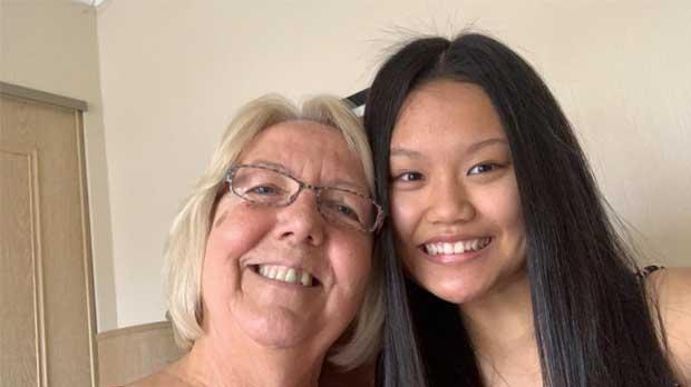 Grands-parents d'enfants atteints de cancer : « Je ne voudrais plus jamais revivre ça »