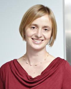 Dr Sally George